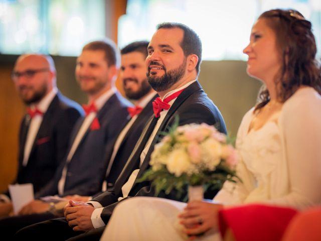 Le mariage de Grégoire et Elsa à Menucourt, Val-d'Oise 11