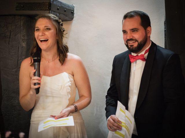 Le mariage de Grégoire et Elsa à Menucourt, Val-d'Oise 16