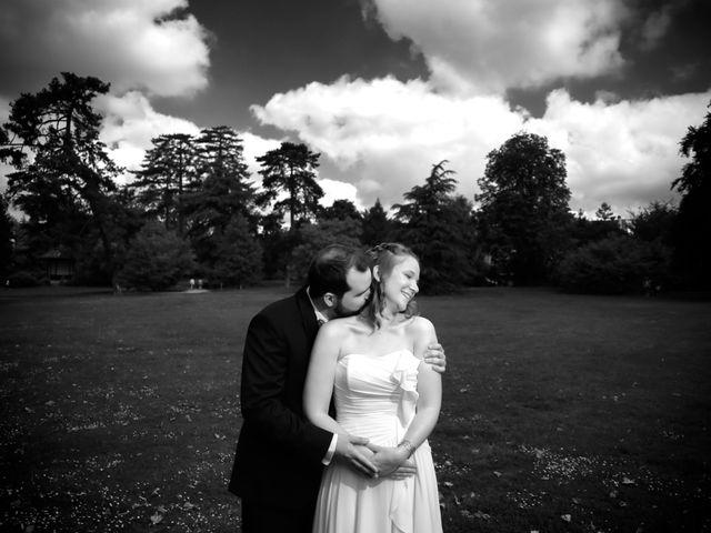 Le mariage de Grégoire et Elsa à Menucourt, Val-d'Oise 37