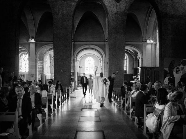 Le mariage de Grégoire et Elsa à Menucourt, Val-d'Oise 38