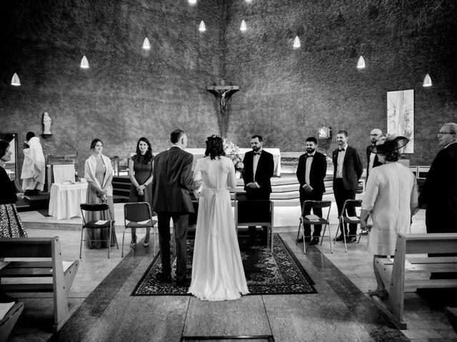 Le mariage de Grégoire et Elsa à Menucourt, Val-d'Oise 39