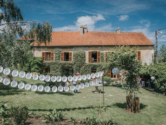 Le mariage de Jacques et Chloé à Cergy, Val-d'Oise 1