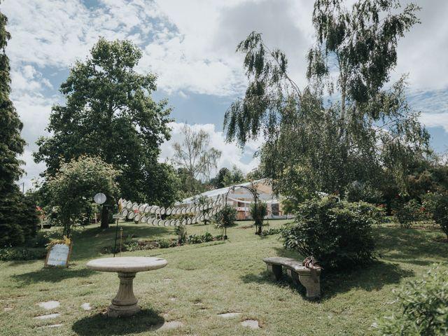 Le mariage de Jacques et Chloé à Cergy, Val-d'Oise 3