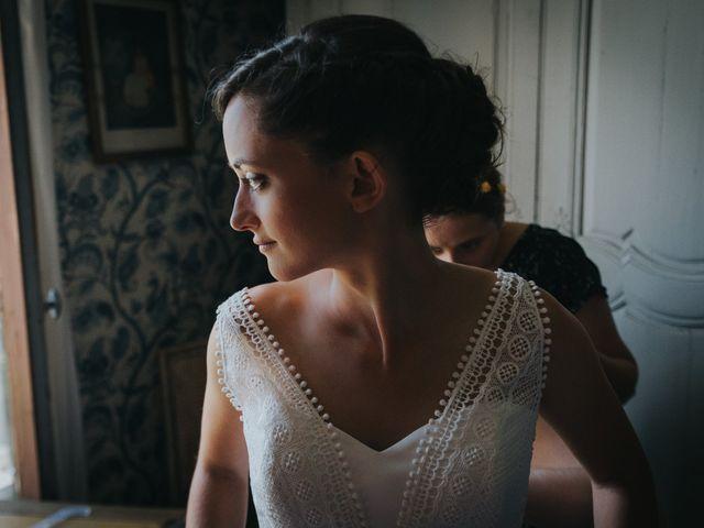 Le mariage de Jacques et Chloé à Cergy, Val-d'Oise 16