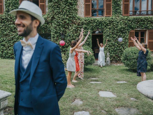 Le mariage de Jacques et Chloé à Cergy, Val-d'Oise 24