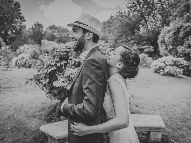 Le mariage de Jacques et Chloé à Cergy, Val-d'Oise 25