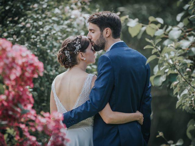 Le mariage de Jacques et Chloé à Cergy, Val-d'Oise 28