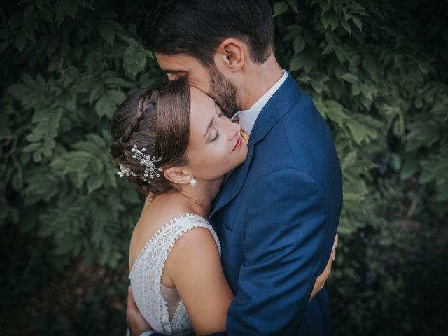 Le mariage de Chloé et Jacques