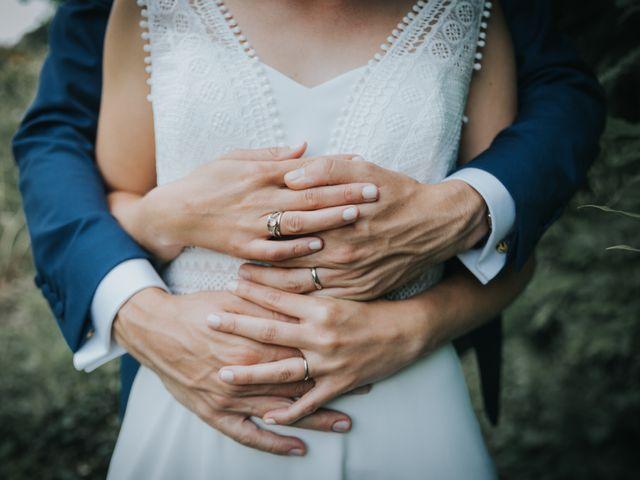 Le mariage de Jacques et Chloé à Cergy, Val-d'Oise 32