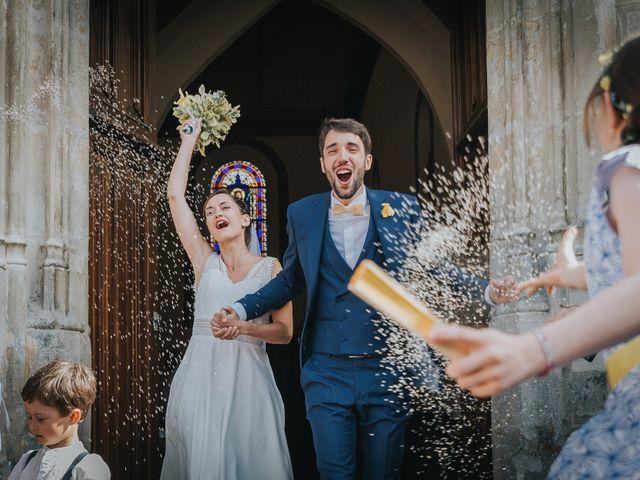 Le mariage de Jacques et Chloé à Cergy, Val-d'Oise 34