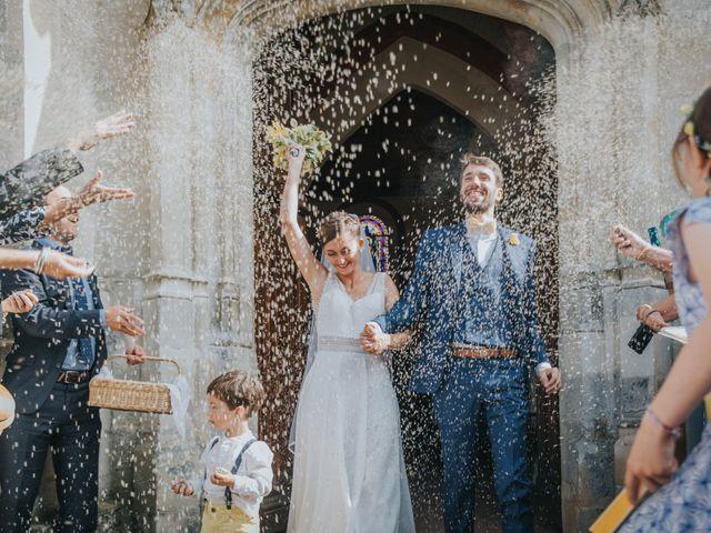 Le mariage de Jacques et Chloé à Cergy, Val-d'Oise 35