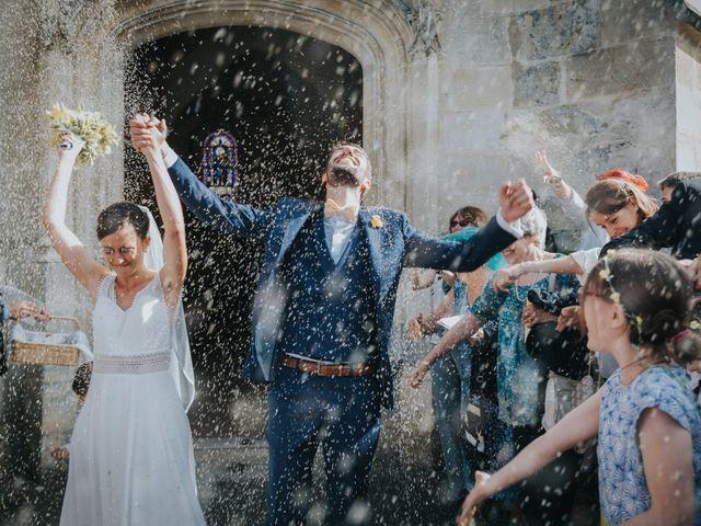 Le mariage de Jacques et Chloé à Cergy, Val-d'Oise 36