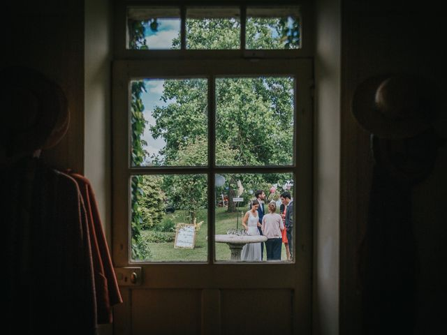 Le mariage de Jacques et Chloé à Cergy, Val-d'Oise 38