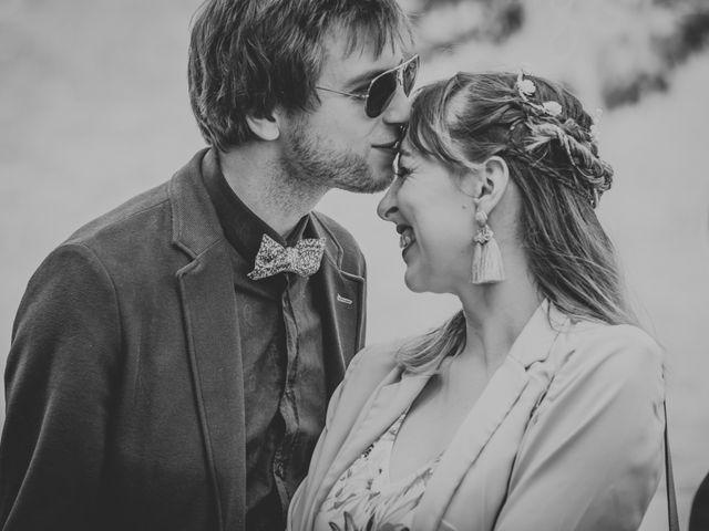 Le mariage de Jacques et Chloé à Cergy, Val-d'Oise 51