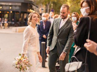 Le mariage de Aurore et Victor 2