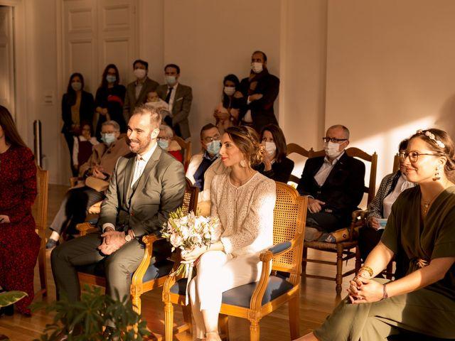Le mariage de Victor et Aurore à Salon-de-Provence, Bouches-du-Rhône 9