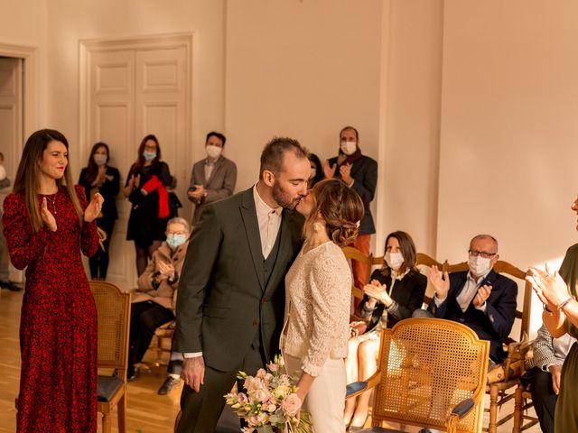 Le mariage de Victor et Aurore à Salon-de-Provence, Bouches-du-Rhône 11