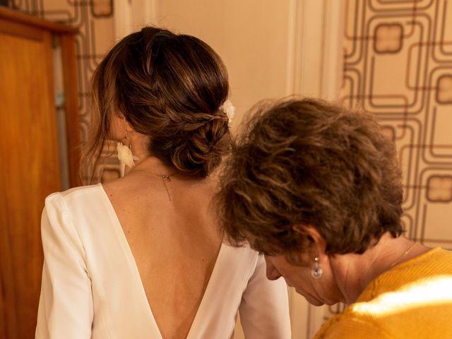 Le mariage de Victor et Aurore à Salon-de-Provence, Bouches-du-Rhône 14