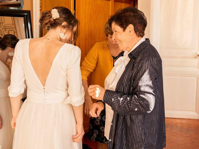 Le mariage de Victor et Aurore à Salon-de-Provence, Bouches-du-Rhône 16
