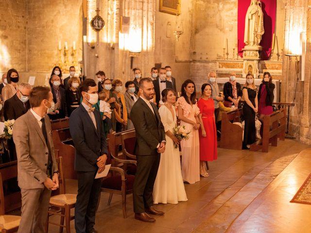 Le mariage de Victor et Aurore à Salon-de-Provence, Bouches-du-Rhône 20