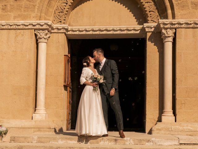 Le mariage de Victor et Aurore à Salon-de-Provence, Bouches-du-Rhône 25