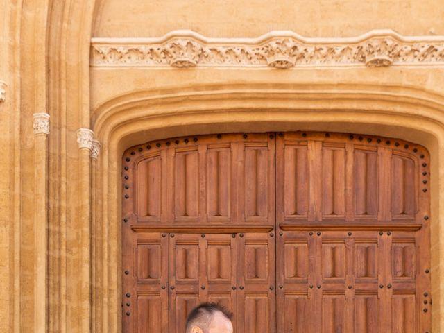 Le mariage de Victor et Aurore à Salon-de-Provence, Bouches-du-Rhône 26