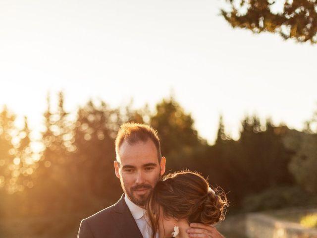 Le mariage de Victor et Aurore à Salon-de-Provence, Bouches-du-Rhône 30