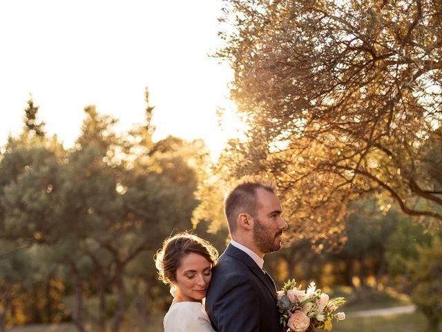 Le mariage de Victor et Aurore à Salon-de-Provence, Bouches-du-Rhône 31