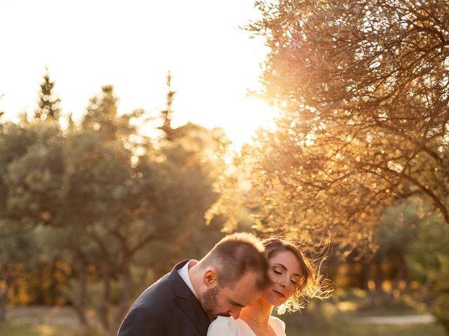 Le mariage de Victor et Aurore à Salon-de-Provence, Bouches-du-Rhône 32