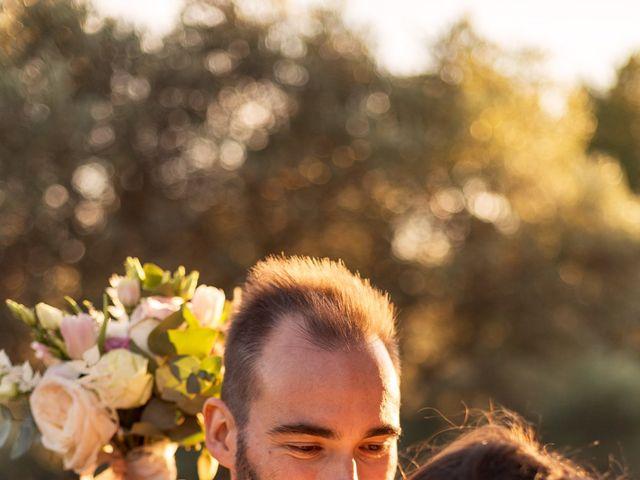 Le mariage de Victor et Aurore à Salon-de-Provence, Bouches-du-Rhône 34
