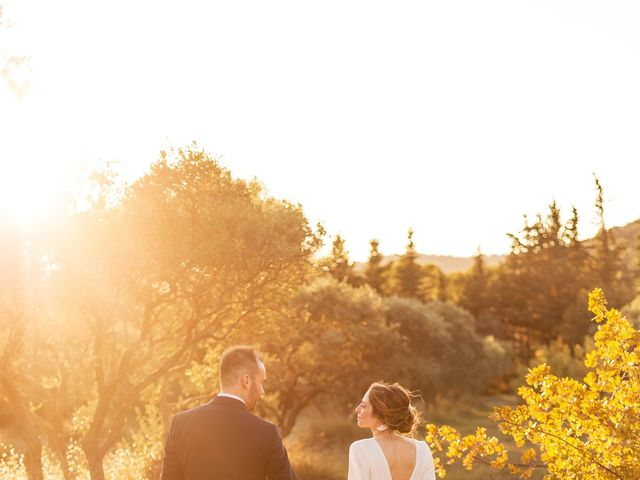 Le mariage de Victor et Aurore à Salon-de-Provence, Bouches-du-Rhône 38
