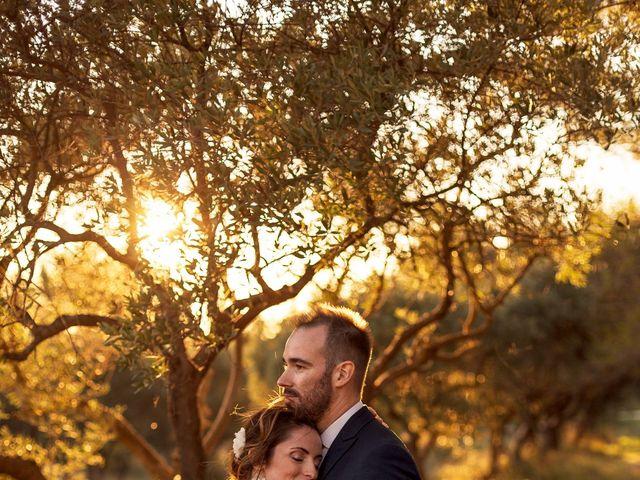 Le mariage de Victor et Aurore à Salon-de-Provence, Bouches-du-Rhône 41