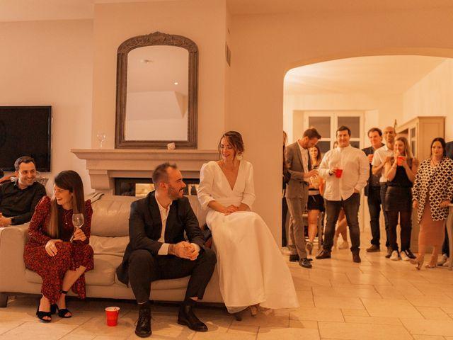 Le mariage de Victor et Aurore à Salon-de-Provence, Bouches-du-Rhône 47
