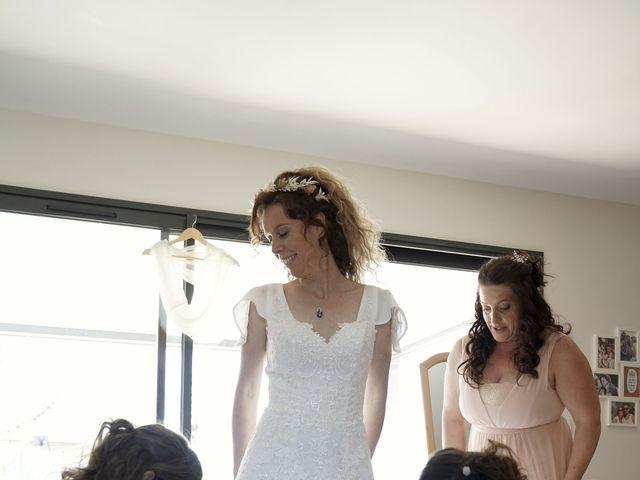 Le mariage de Mickaël et Laëtitia à Favars, Corrèze 15