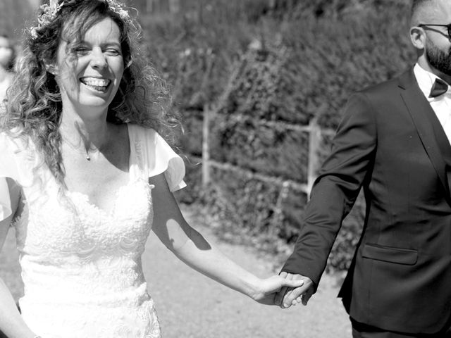 Le mariage de Mickaël et Laëtitia à Favars, Corrèze 22