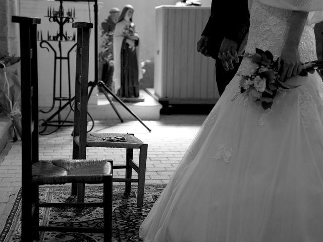 Le mariage de Mickaël et Laëtitia à Favars, Corrèze 25