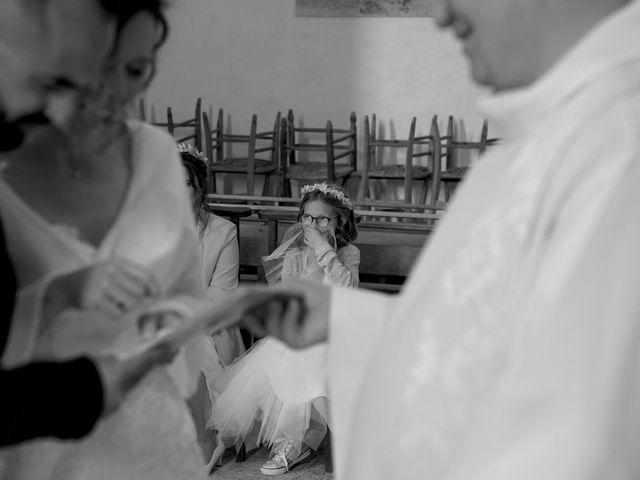 Le mariage de Mickaël et Laëtitia à Favars, Corrèze 27