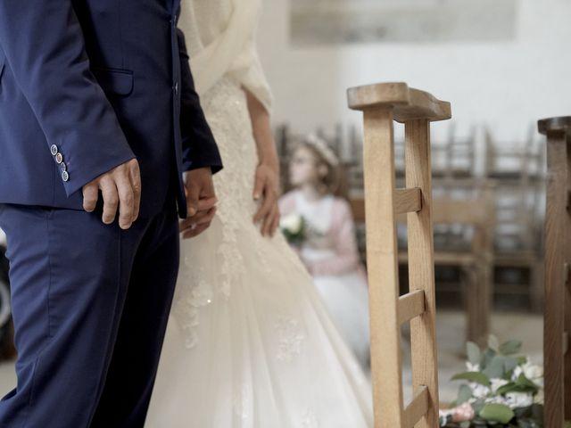 Le mariage de Mickaël et Laëtitia à Favars, Corrèze 28