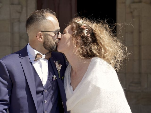 Le mariage de Mickaël et Laëtitia à Favars, Corrèze 29