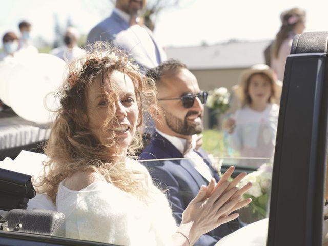 Le mariage de Mickaël et Laëtitia à Favars, Corrèze 32