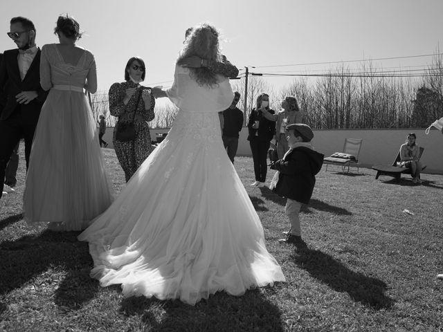 Le mariage de Mickaël et Laëtitia à Favars, Corrèze 38