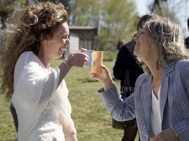 Le mariage de Mickaël et Laëtitia à Favars, Corrèze 40