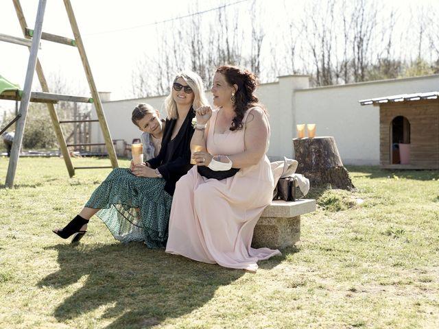 Le mariage de Mickaël et Laëtitia à Favars, Corrèze 43