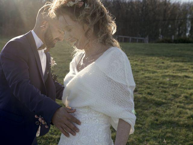 Le mariage de Mickaël et Laëtitia à Favars, Corrèze 62