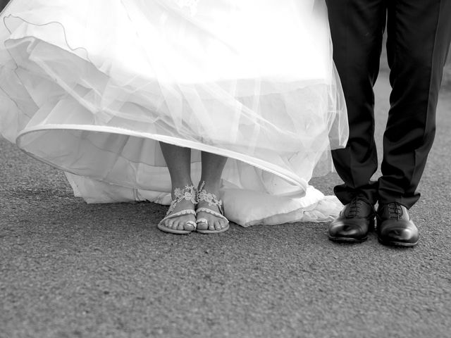 Le mariage de Mickaël et Laëtitia à Favars, Corrèze 68