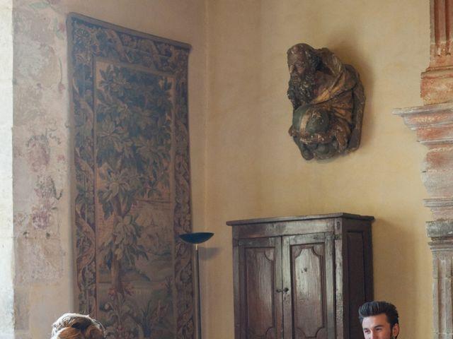 Le mariage de Oscar et Lisa à Carcassonne, Aude 3