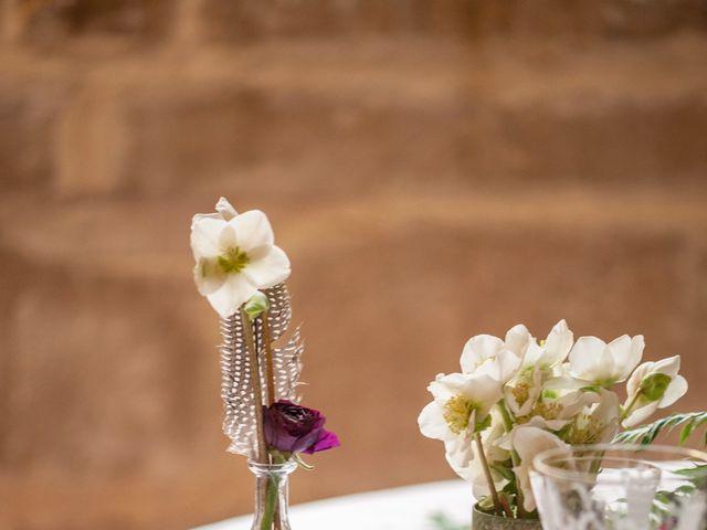 Le mariage de Oscar et Lisa à Carcassonne, Aude 9