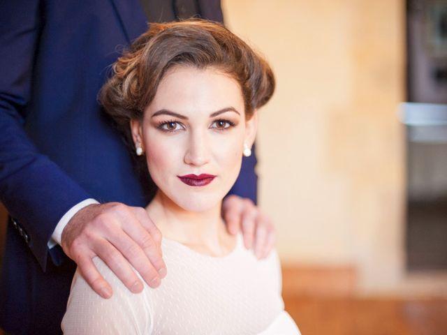 Le mariage de Oscar et Lisa à Carcassonne, Aude 10