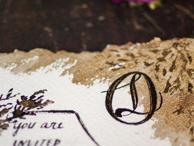 Le mariage de Oscar et Lisa à Carcassonne, Aude 16