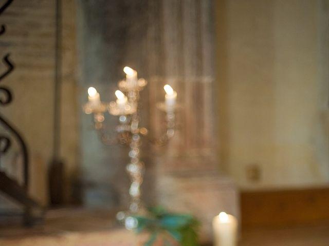 Le mariage de Oscar et Lisa à Carcassonne, Aude 18